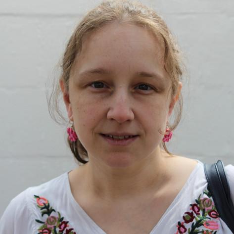 Sarah Trueman