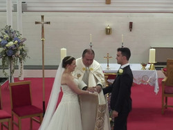 Wedding Ceremony of Hanna and Thomas