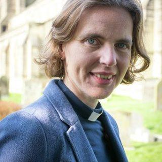 The Ven Catherine Pickford