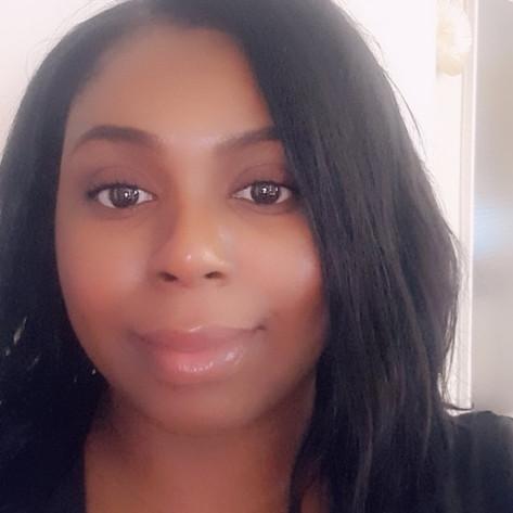 Jessica Osenjindu
