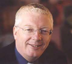 The Rt Revd Pete Broadbent