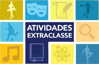 ATIVIDADES EXTRAS 2019