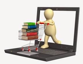 Livros paradidáticos - link para compra