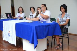 Mesa Redonda Poder para as Mulheres