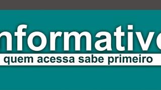Informativo Recuperação 2017