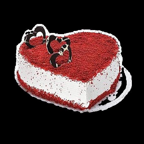 Velvety Heart