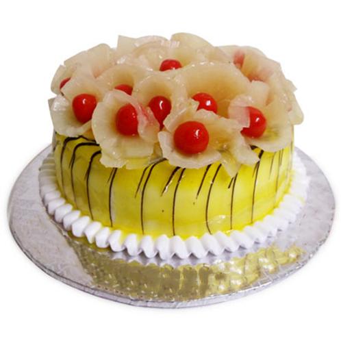 Pineapple Burst