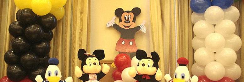 Mickey Troop Theme