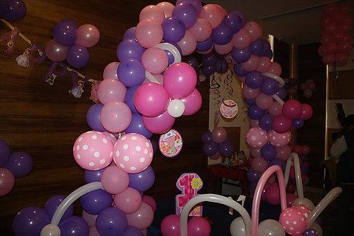 Purple Color Theme
