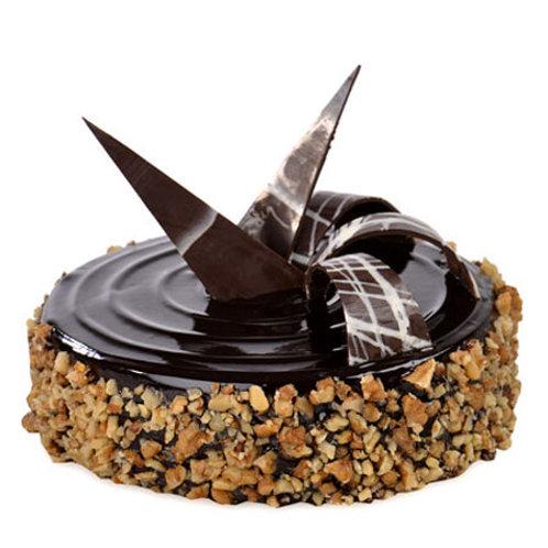 Stoned Chocolate