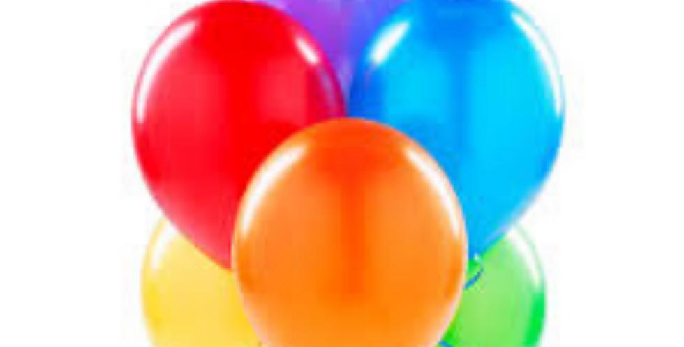 Regular Balloon Packet