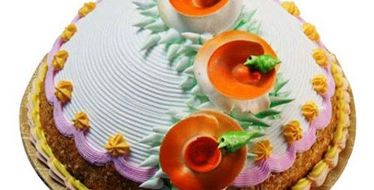 Emperor Cake