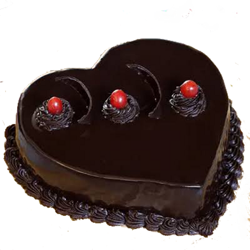 Angel of Chocolate