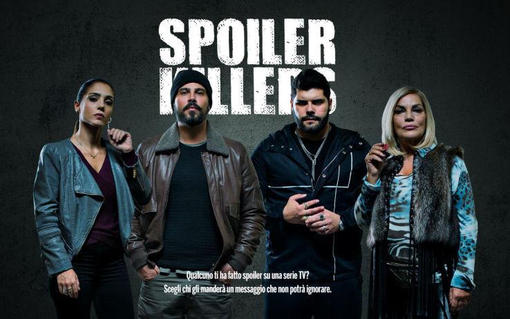 Spoiler Killers