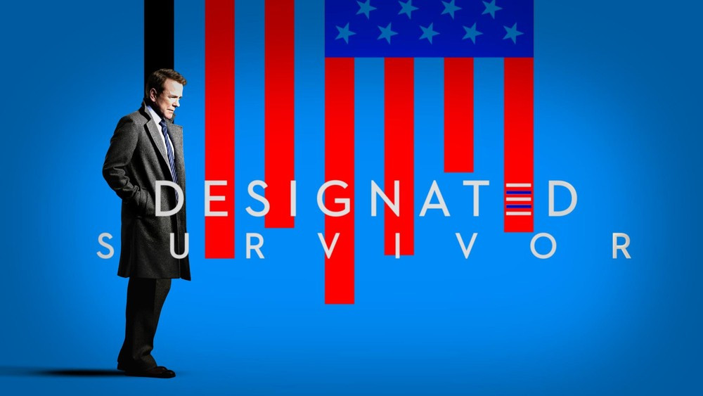 Designeted survivor
