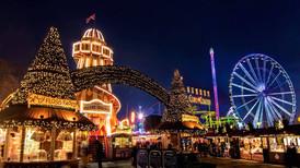 London Calling: Christmas best spots