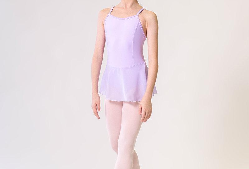 Short Class Dress - Pensiero