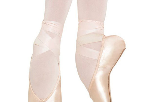 Bloch Heritage Strong Pointe Shoes