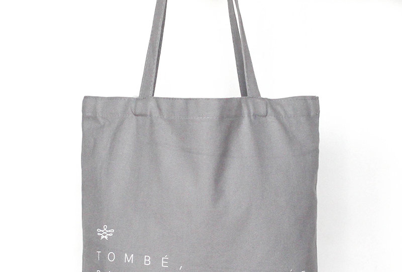 Typical Class Tote