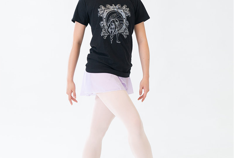 Classic Ballerina T-shirt