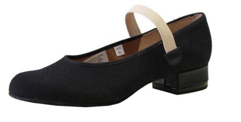 Bloch Karacta Flat Shoes, Girls