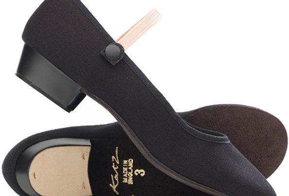 Katz Low Heel Character Shoes