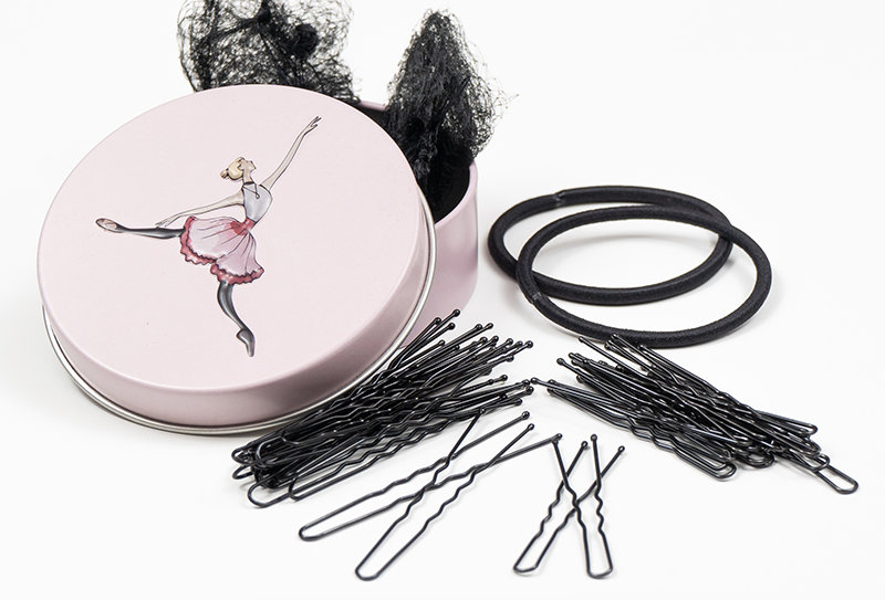 Ballerina Hair Kit