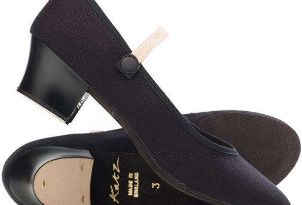Katz Cuban Heel Character Shoes