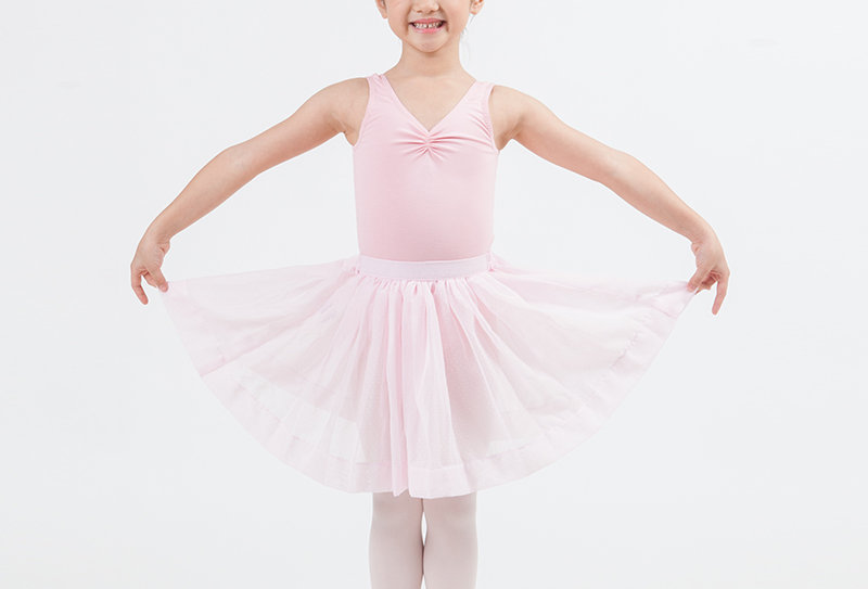 CSTD06 Progressive And Foundation Skirt