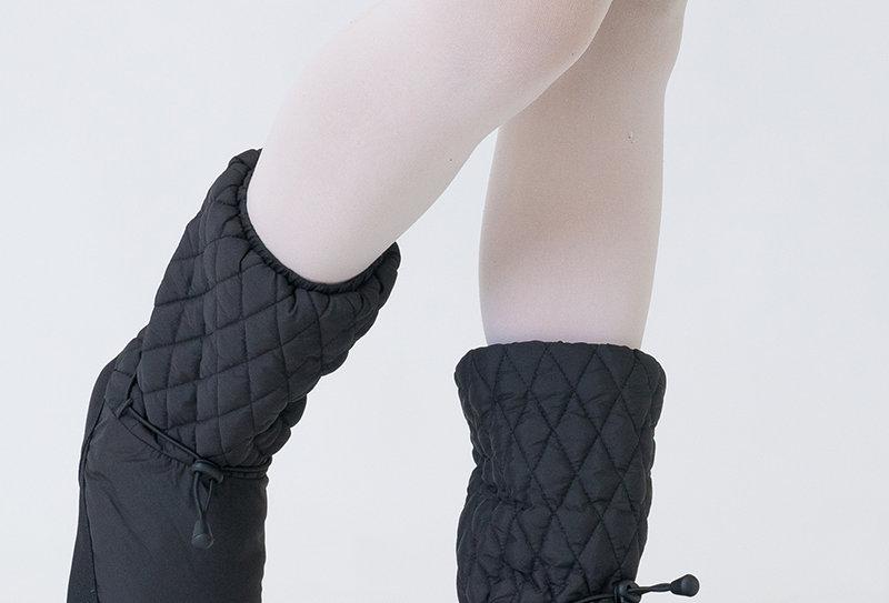 Toastie Boots