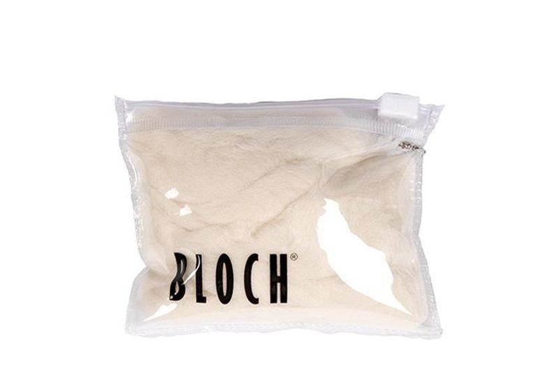 Bloch Lambswool Packet