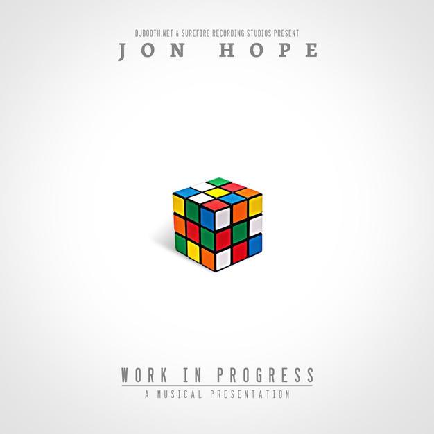 Work In Progress — Album
