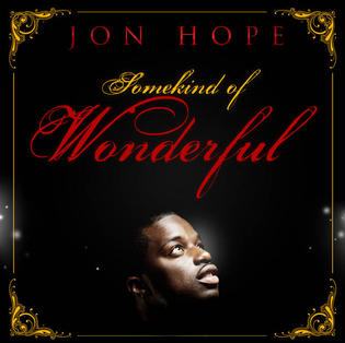 Somekind of Wonderful – Album
