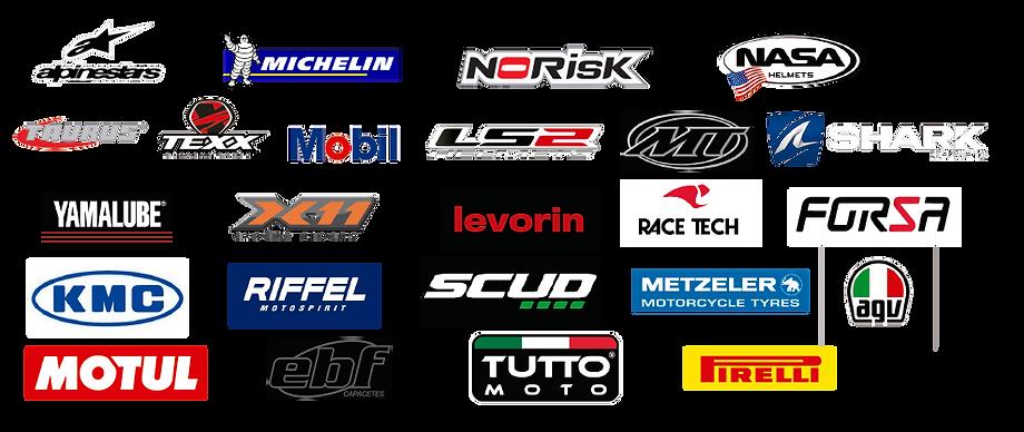 alpinestars, michelin, norisk, nasa helmets, motul, tutto moto, pirelli, agv, levorin, ls2