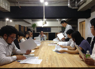【レポート】創業補助金説明会(6月12日)を開催しました