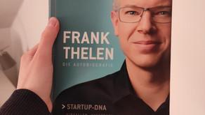 Die Autobiografie: Startup‑DNA