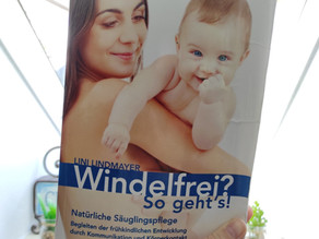Windelfrei? So geht´s