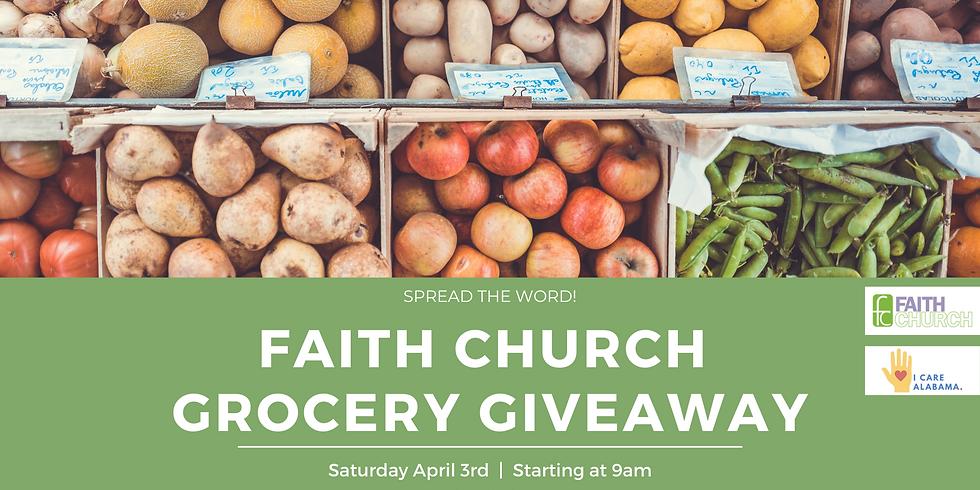 Missionary at Faith   April 3