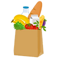 89926421-stock-vector-paper-bag-with-gro