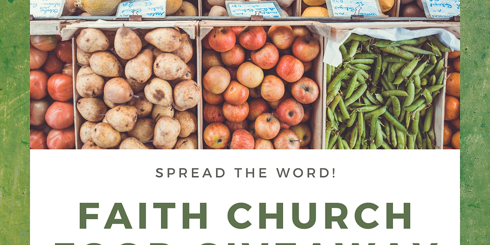 Missionary at Faith