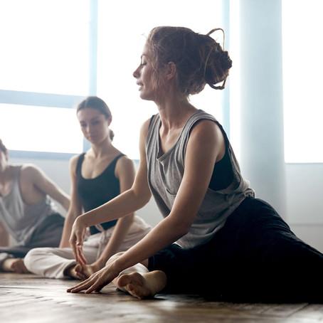 2020: Des cours de danse adulte pour tous !!! au CASJB Sherbrooke