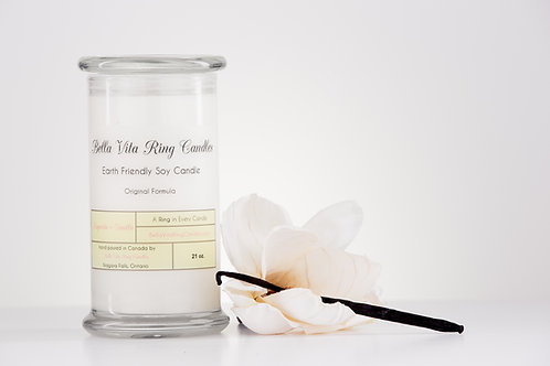 Simply Vanilla