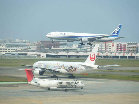 How should airport realignment be planned?