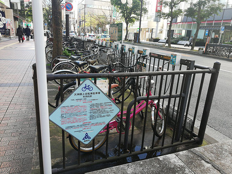 What are the investments needed for promoting an eco-friendly bicycle-oriented city?