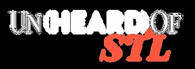 UnHeardOf STL logo