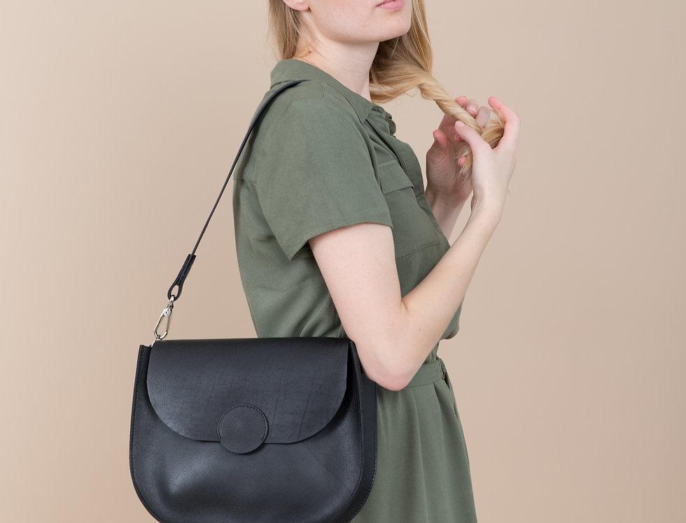 Fiona handbag in black