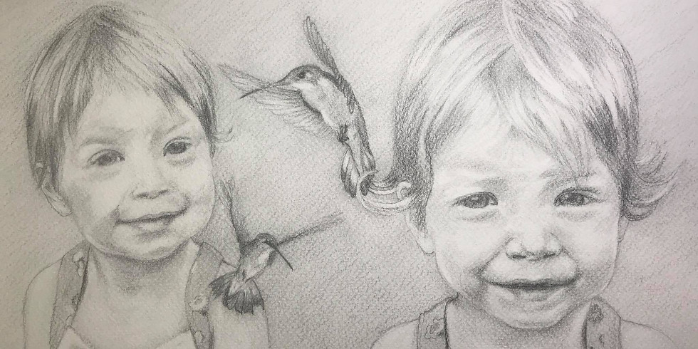 $35 Group Drawing Lessons