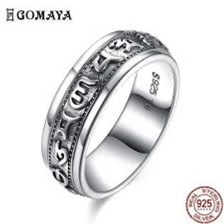 Gomaya Ring