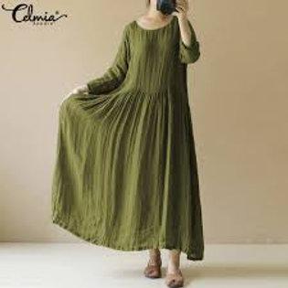 Celmia Elegant Dress
