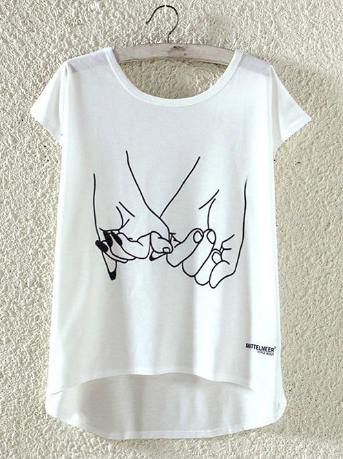 Sumer Women T Shirt